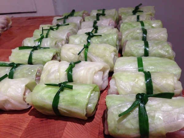 Cabbages 600 x 450