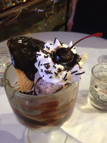 Swensen's Ice  Cream