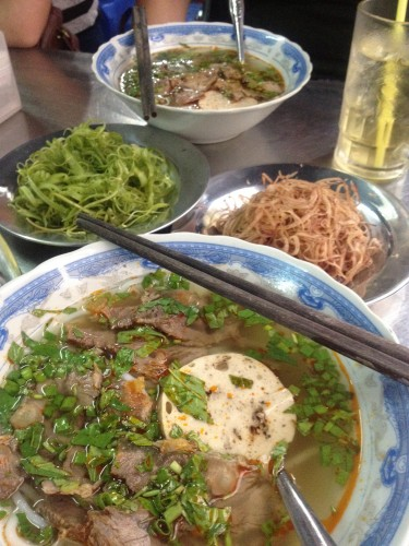 XO Tours Vietnam - Bun Bo Hue