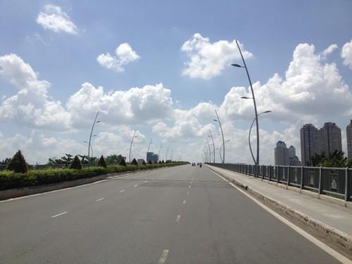 Cầu Thư Tiêm - Bridge