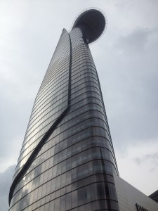 Bitexco Financial Tower,District 1