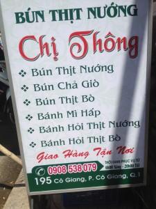 Chi Thong