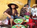 Eating Hội An