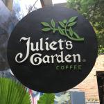 Juliet's Garden Coffee